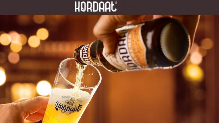 Kordaat Bier