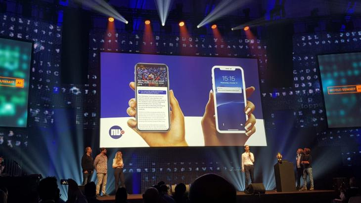 NU.nl AI hackathon