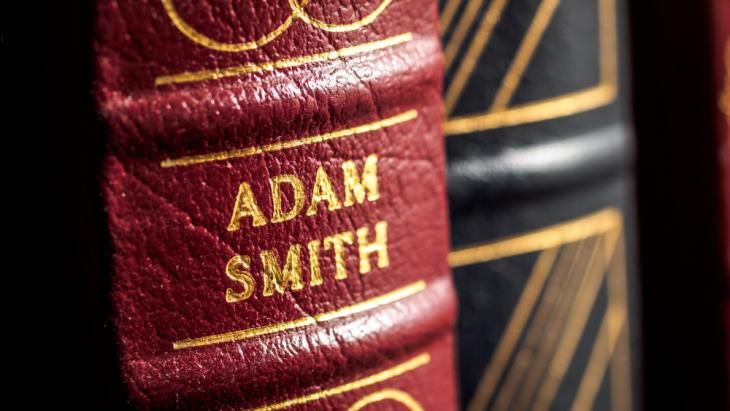 Adam Smith - Wealth of Nations