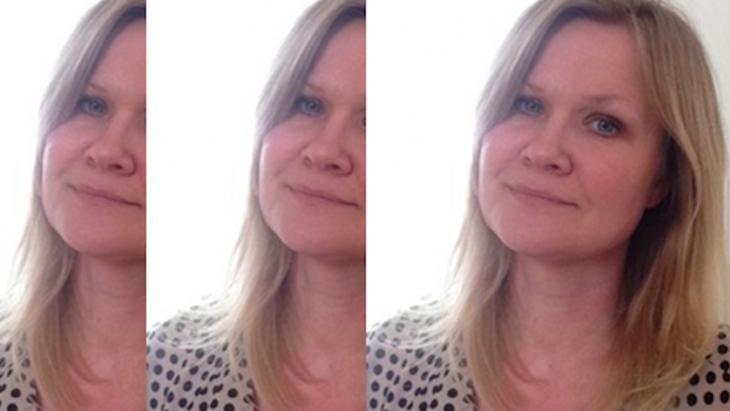 Dr. Cathrine Jansson-Boyd