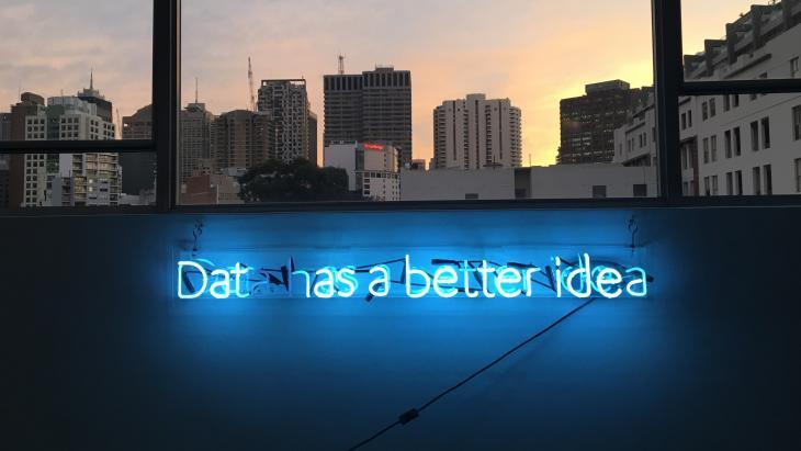 Beter met data