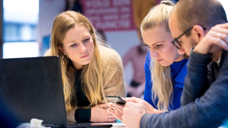 Digital Marketing Expert traineeship