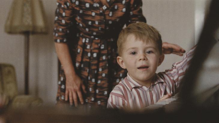 Een kleine Elton John