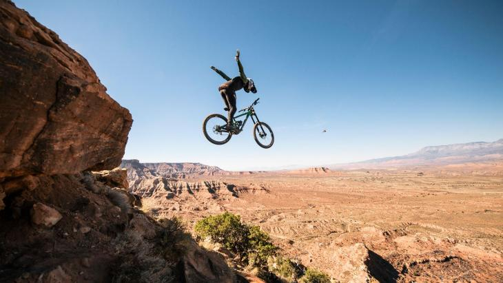 Red Bull Rampage AR