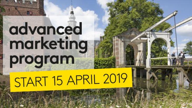 Advanced Marketing Program