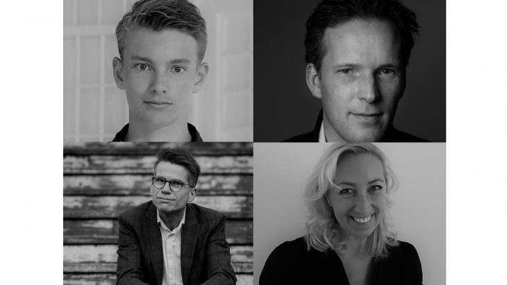 sprekers koffiedik kijken 2019