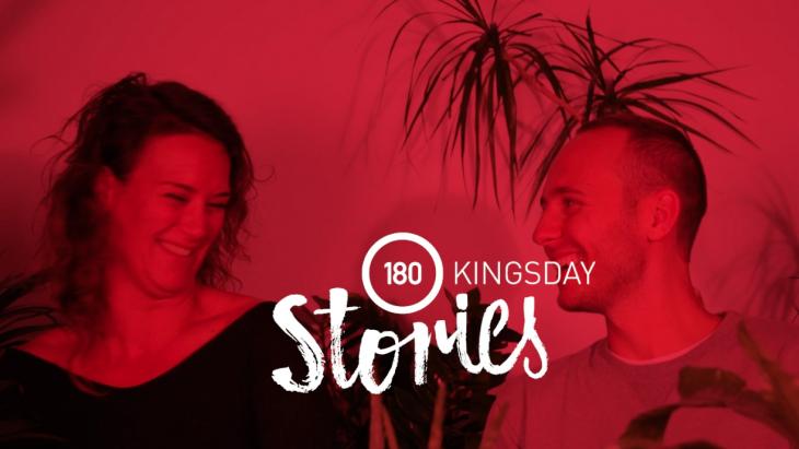 180 Kingsday