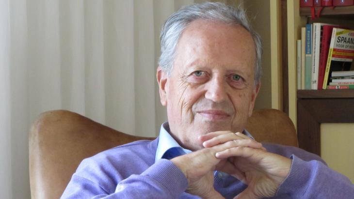 Willem van der Mee