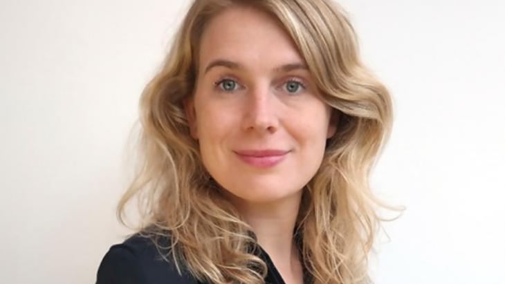 Marit Holman