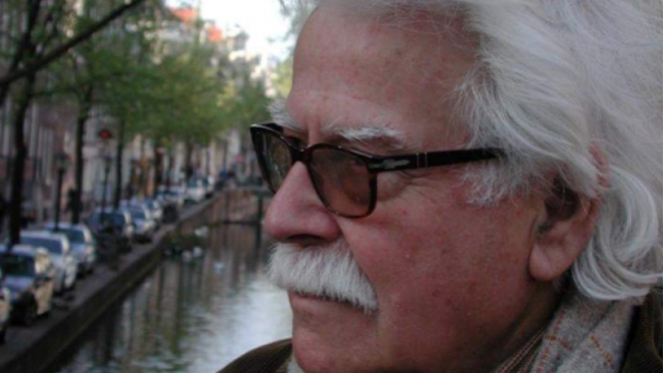Ton Giesbergen (1941-2018)