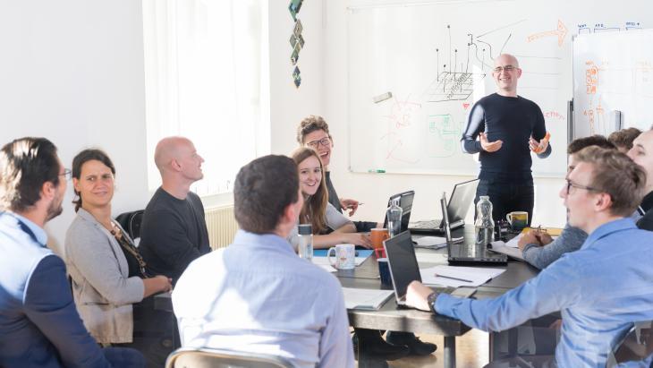 Service Excellence tussen de oren van medewerkers en managers