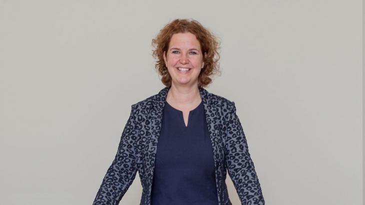 Suzanne van Gils, CPB