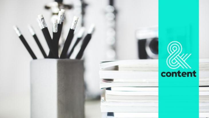 Gratis whitepaper: naar een succesvolle contentstrategie