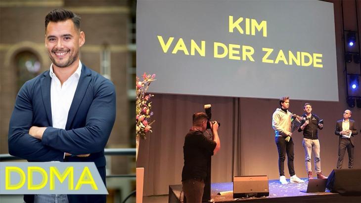 Kim van der Zande