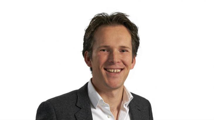 Jeroen Hubert