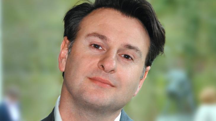 Julian Stevense