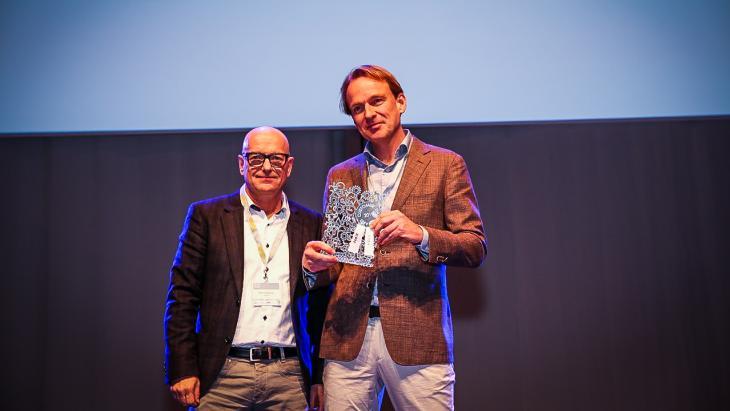 Data Award