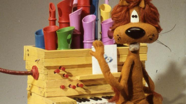 Loeki de Leeuw als organist