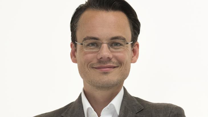 Marc Paul Brandt