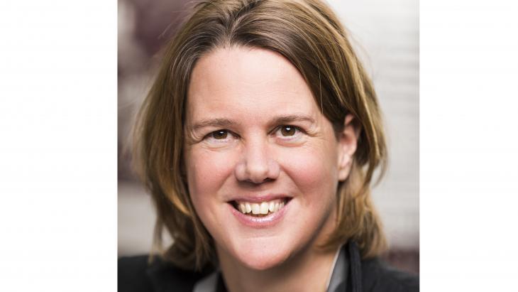 Marit van Egmond - ceo Albert Heijn