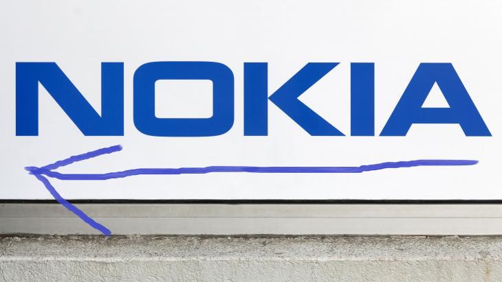 Nokia wordt Aikon