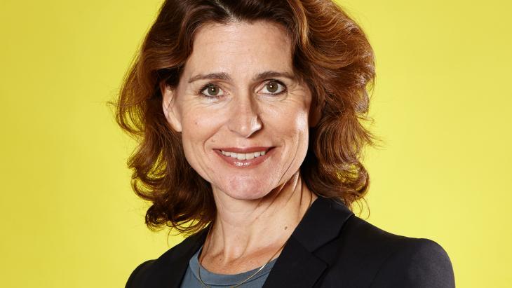 Diana Janssen