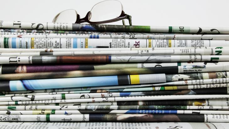 regionale kranten TNMG