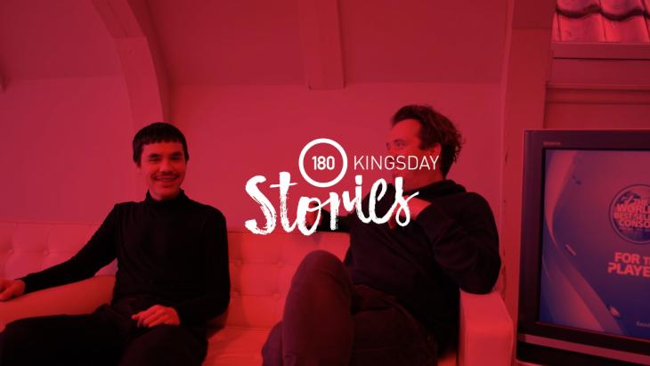180 Stories