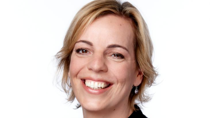 Annemarie Joosen