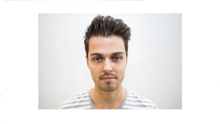 Matt van Voorst