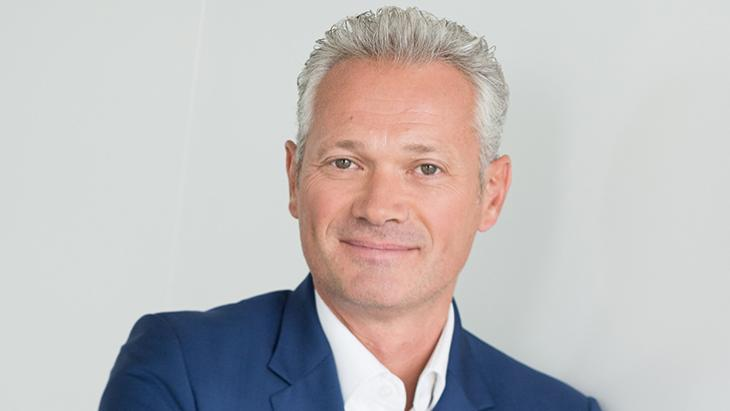 Stéphane Coruble, CEO RTL AdConnect