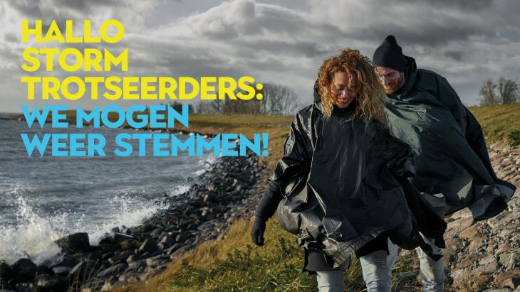 Campagne waterschappen