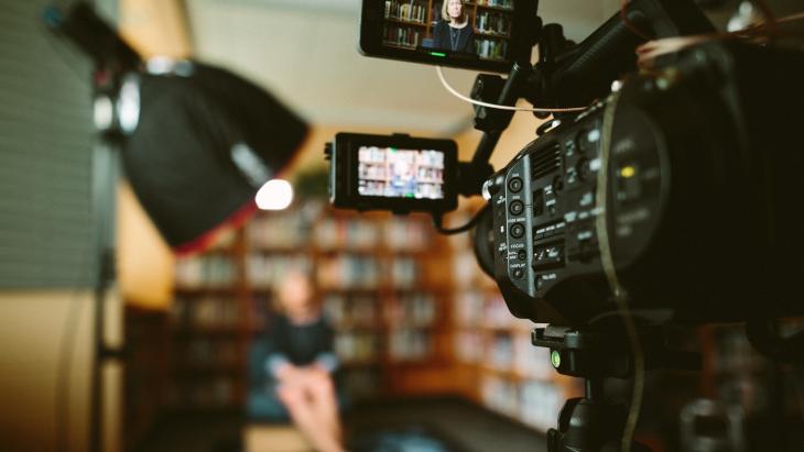 Een interview
