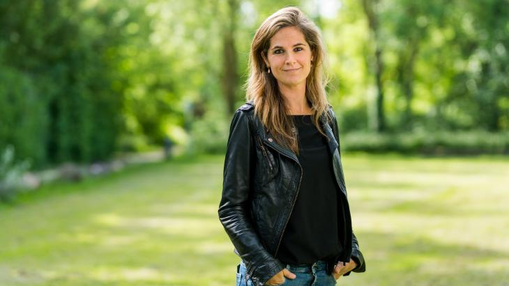 Kirsten van Zandwijk