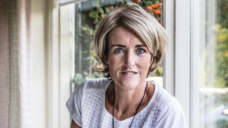 Christel van den Hazel