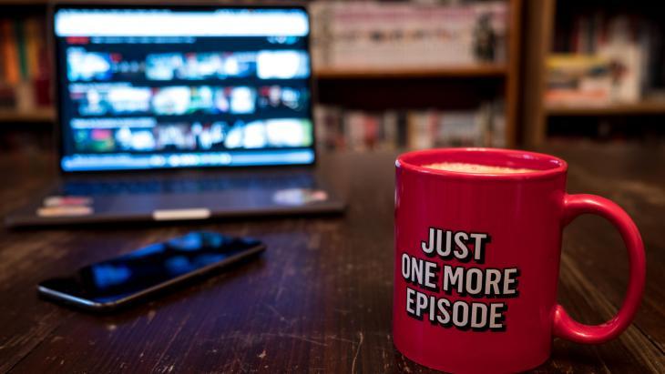 Netflixisering