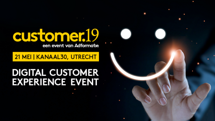 Digital Customer Experience Event
