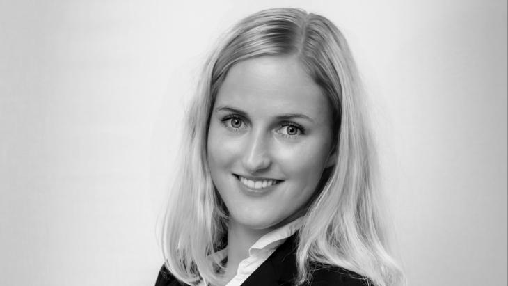 Erica van Vonderen - Hahn