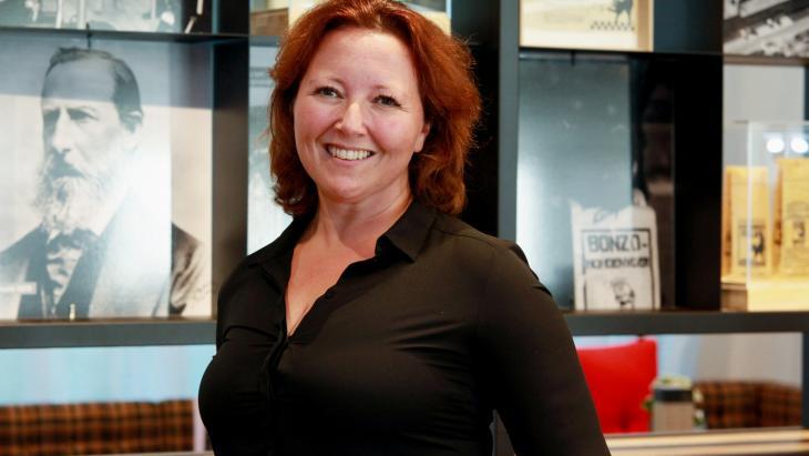 Valerie van Schaick