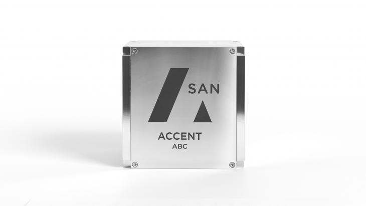 SAN ABC Accent