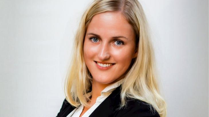 Erica van Vonderen-Hahn