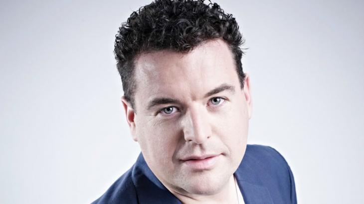 Marc Adriani