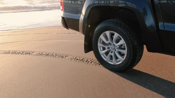 Sand ad
