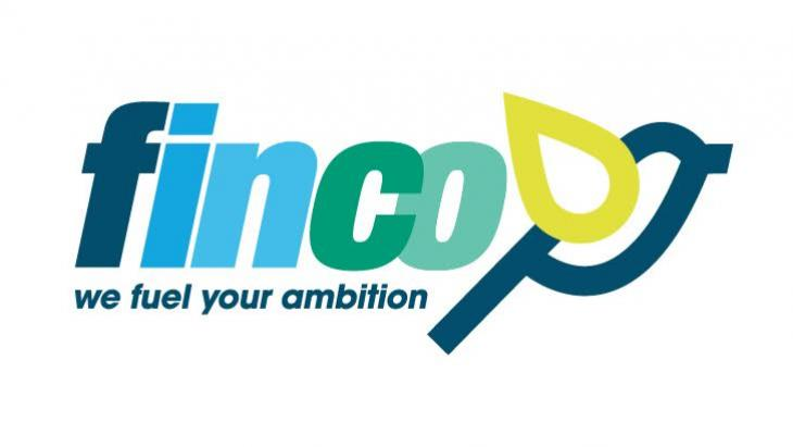 New logo Finco.
