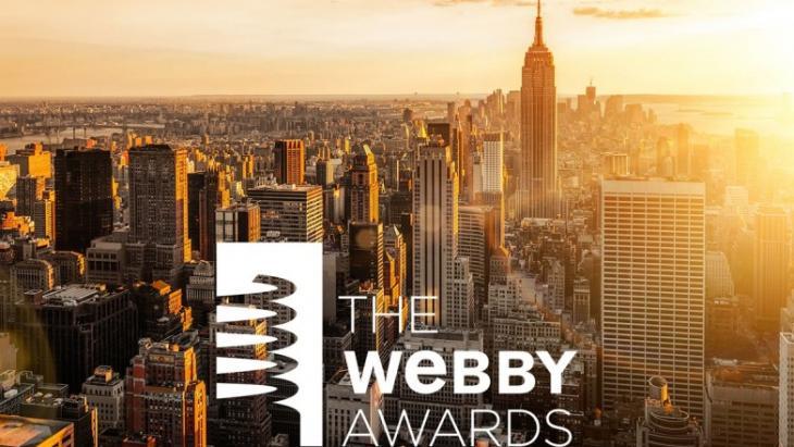 Webby 2019