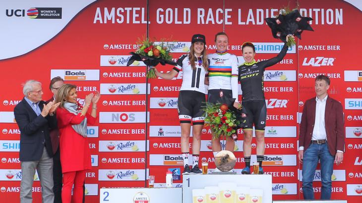 Amstel Gold Race Ladies Edition