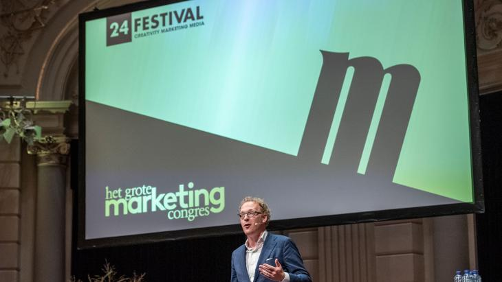 Het Grote Marketing Congres