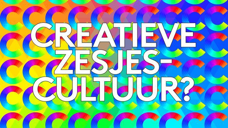 Creatieve zesjescultuur