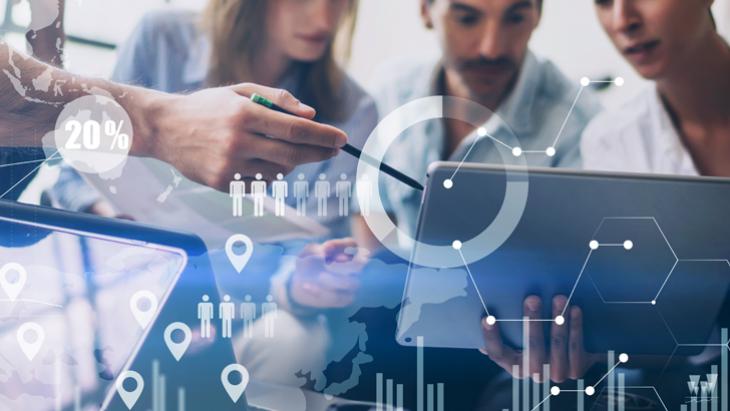 Ga aan de slag met marketing intelligence