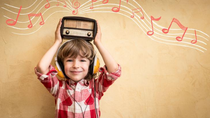 radioreclame groeit hard